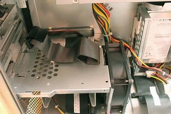 Wentylator chłodzący procesor